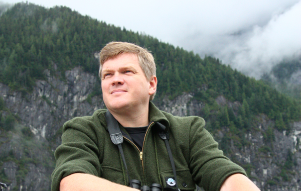 Bushcraft courses: Ray Mears Summer 2012 Ontario Updates and more