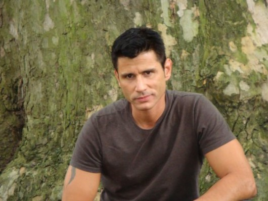 interview mykel hawke from quotlost survivorsquot quotone man
